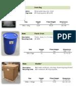 HOCI Packaging Information Dec 2012