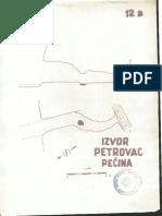 Izvor Petrovac Pecina 12 B