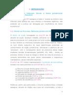 Direito Processual Civil I (1)