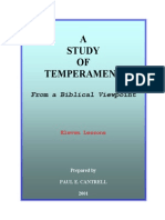 TEMPERAMENT, A Study on.pdf