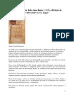 A Magna Charta de João.pdf