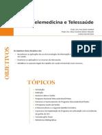 Telemedicina e Telessaúde