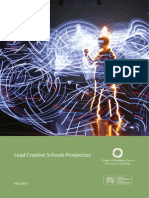 Lead Creative Schools Prospectus (1)