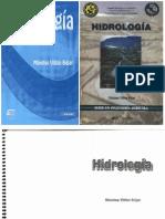 Hidrologia Maximo Villon Bejar