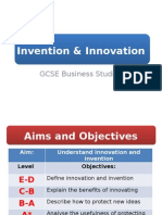 invention & innovation l2