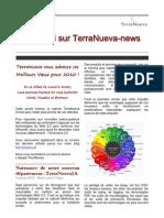 Lettre d'information du cabinet TerraNueva - janvier 2010