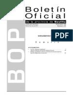 Ordenanza de Actividades 2012