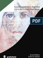 LA CUESTION DE LA TIERRA PUBLICA EN LA ARGENTINA