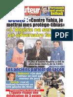 LE BUTEUR PDF du 19/02/2010