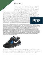 Nike Free Run 4.0 France RK24