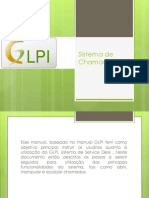 Sistema de Chamados GLPI