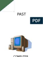 past present invention.ppt