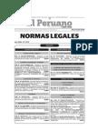 Normas Legales 07-07-2015 - TodoDocumentos.info