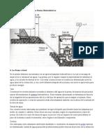 Elementos Principales de Una Planta Hidroeléctrica
