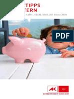 Steuertipps Fuer Eltern 2015