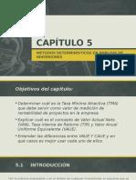 CAPÍTULO 5 - ING ECONOMICA.pptx