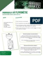 FA06_pluviometre