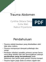 Trauma Abdomen