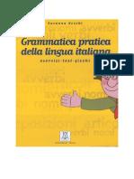 Grammatica Italiana de Susanna Nocchi