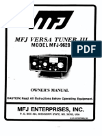 MFJ 962B