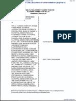 Datatreasury Corporation v. Wells Fargo & Company et al - Document No. 313