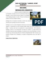 Santiago de Chiquitos