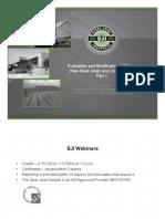 Open Web Steel Joists & Joist Girders