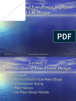 Low Power Lect1