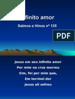 Hino135InfinitoAmor.ppt