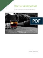 Scriptie Alcoholverslaving in Een Herstelgerichte Setting