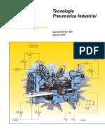 Manual de pneumática industrial