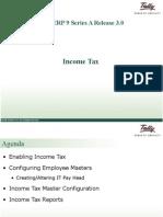 733 Income Tax