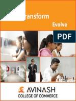 Avinash Brochure Low