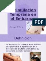 Estimulacion Temprana del Embarazo.pptx