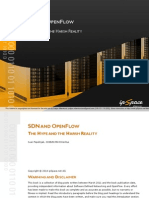 B0 - SDN and OpenFlow - The Harsh Reality