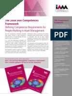 05. PAS 55 - The IAM Competences Framework_IAM 2008