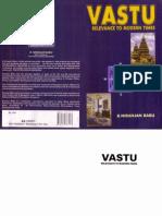 Niranjan Babu - Vastu - Relevance to Modern Times