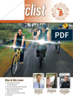 July 2015 Michigan Bicyclist Magazine