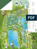 Der Kempervennen Site Map