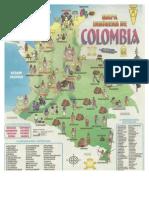 Mapa de Religion 603