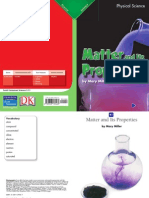 matter and its properties pearson