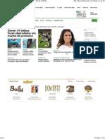 Diário Do Nordeste - Notícias de Fortaleza, Ceará, Brasil e Mundo