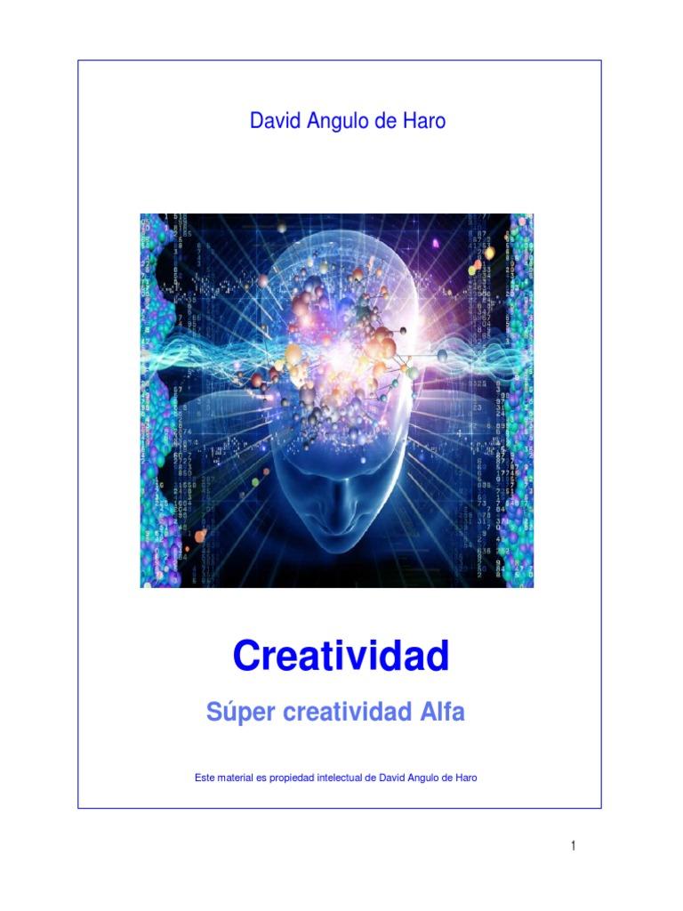 David.a.de.Haro Creatividad