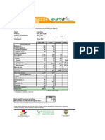 Pecuarias Santanderes EC Pollo Comercial Grande