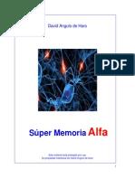 David.a.de.Haro Super Memoria Alfa