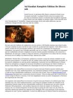 Ce Qui Fait De Mortal Kombat Komplete Edition De Divers De La Norme Editionh