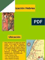 civilizacion-hebrea.ppt