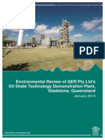 Technical Review Qer
