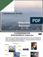contaminacion atmosferica gg