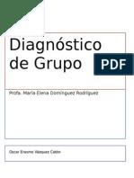 Diagnóstico de Grupo